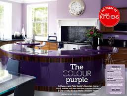 Designer Kitchens Magazine Lift Downdraft Hood Features In Beautiful Kitchens Magazine Best
