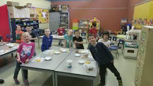 ecole cuisine on cuisine à l école primaire jacques barclay csdgs