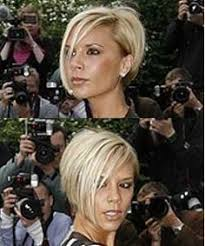 Bob Frisuren Beckham by Pictures Beckham Hairstyles Beckham