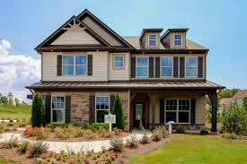 True Homes Floor Plans The Davidson New Homes In Charlotte Nc Eastwood Homes Youtube