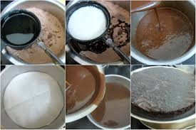 the best chocolate cake ever eggless moist chocolate cake recipe