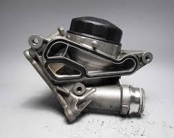 2006 2017 bmw engine oil filter housing n52 n54 n55 n20 e60 e90
