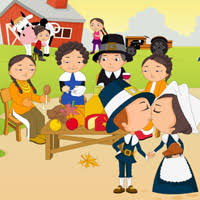 play thanksgiving house escape at games2rule the