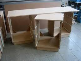 comment fabriquer un caisson de cuisine meuble bois rangement a tiroir