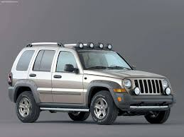 jeep liberty renegade 3 7 2005 pictures information u0026 specs