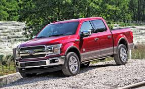 Ford F150 Truck Height - 2018 ford f150 first drive mark elias media services