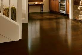Basement Floor Tiles Basement Flooring Guide Armstrong Flooring Residential