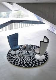 Floor Level Seating Furniture by Badminton Armchair Designed To Be The Differentiating Factor In
