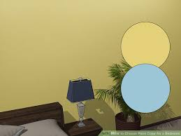 how to choose paint color for a bedroom 15 steps with pictures