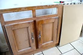 facade de meuble de cuisine meubler la cuisine