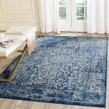 Safavieh Rug Navy Blue Rugs Home Design Ideas And Pictures