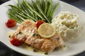 current entrée and appetizer specials at bonefish grill