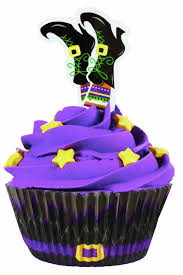 Wilton Cupcake Decorating Wilton Halloween Cupcake Decorating Kits Holycool Net