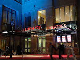 Landmark Theatre Bethesda Row - about harbor east landmark theatres