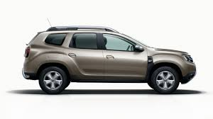 renault dacia sandero 2018 renault duster unveiled india launch in the offing