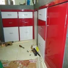pvc kitchen cabinets u0026 furniture in vadodara gujarat ameya