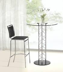 Zuo Christabel Bar Table 6 Tips On How To Use Bistro Tables And Bar Sets To Dress Up The