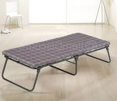 camping bed frame it like a camp chair and you insert your air