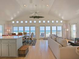 Destin Luxury Vacation Homes by Explore Snowdrift A 3 Bedroom Beachfront Vacation Home Located In