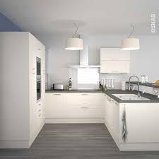 cuisine beton cellulaire awesome salon de jardin en beton imitation bois contemporary