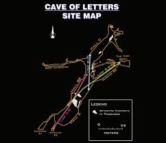 Dead Sea Map Intrigue Mystery And Geophysics U2026 Dead Sea Archaeology 2001