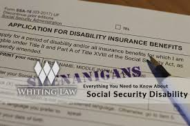 you need to know about social security disability