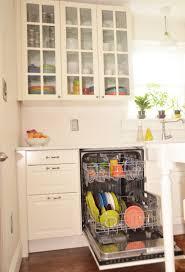 kitchen cabinets without toe kick light bright ikea kitchen tour u2014 bit u0026 bauble