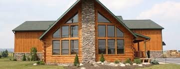 log homes kits complete log home packages cust log home builders custom log homes gingrich builders