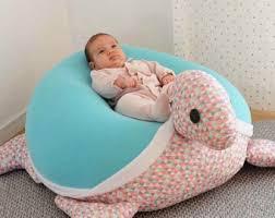 kids furniture baby bean bag pillow nursery decor pillow turtle
