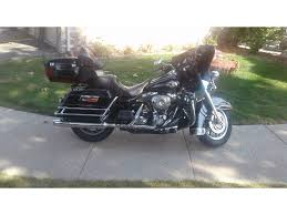 2007 harley davidson electra glide ultra classic rochester hills