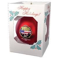 custom ornaments printglobe