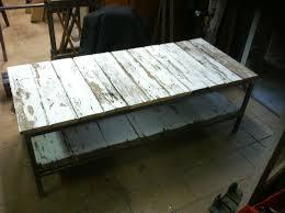 Mr Barn Barn Board Coffee Table Fantastic Mr Finds