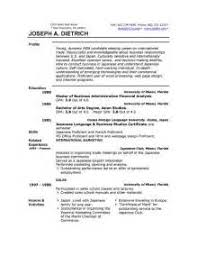 Resume Builder Pro Associate Athletic Director Cover Letter Professional Personal