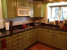 Attractive Design Ideas Kitchen Cabinet Painters Charming Cabinet - Kitchen cabinet restoration