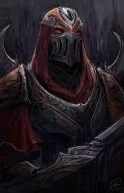 Noob Saibot Halloween Costume Lol Mortal Kombat Noob Saibot Zed League Legends