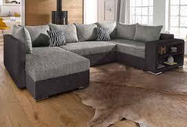 sofa mit federkern wohnlandschaft kaufen sofa in u form otto