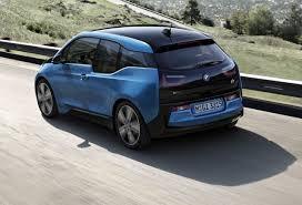 bmw battery car 2017 bmw i3 electric car longer range battery but current 81