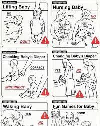 sports steve speedo gross friday funny baby instructions cheers