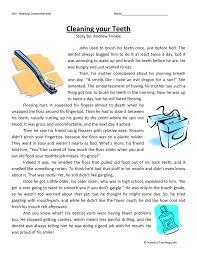 reading comprehension grade 4 worksheets fourth grade reading comprehension worksheets teaching