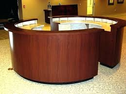 Ikea Reception Desk Desk Reception Desk For Sale Toronto Reception Area Desk