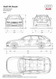 audi a4 length 2009 audi a4 avant photo gallery truck trend