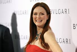 julianne moore the hunger games mockingjay julianne moore joins the cast