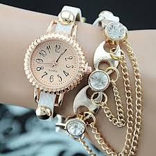 ladies watches bracelet style images Fashion bohemia style ladies quartz watch alloy women bracelet jpg