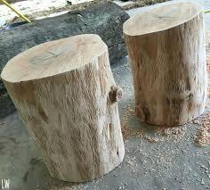 Stump Chair Amazing Tree Stump Stool 102 Tree Stump Stool Australia Tree Stump