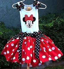 32 minnie images birthday ideas girls dresses