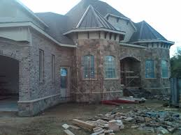 stone mansion floor plans stone and brick homes plans home plan