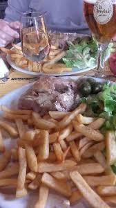 cuisine du nord lille spécialité du nord le potjevleesch picture of au vieux de la