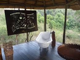 bathroom 2017 best outdoor bathroom decor with brown wood