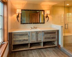 bathroom gorgeous farmhouse bathroom vanity gallery 2017