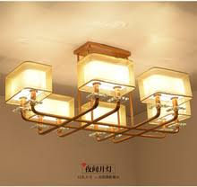 Rectangular Iron Chandelier Compare Prices On Rectangular Chandeliers Online Shopping Buy Low